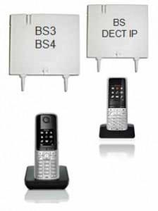 DECT-IP